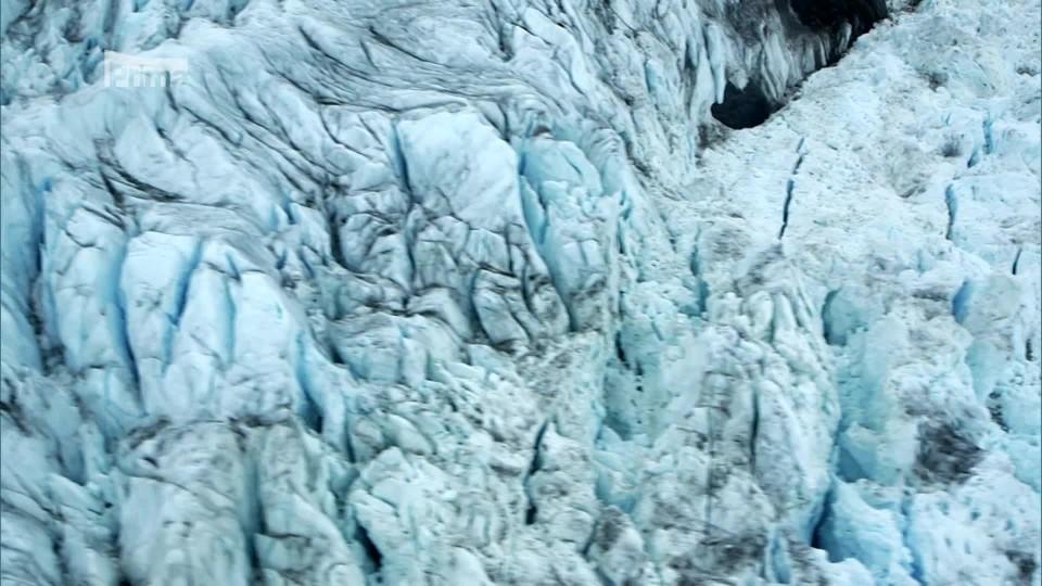 Polární moře (1) - tání ledu