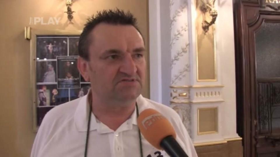 ČSMT IV (5) - Jiří Dočkal