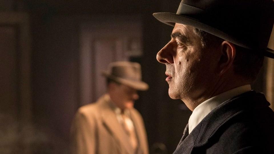 Maigret a případ mrtvého muže