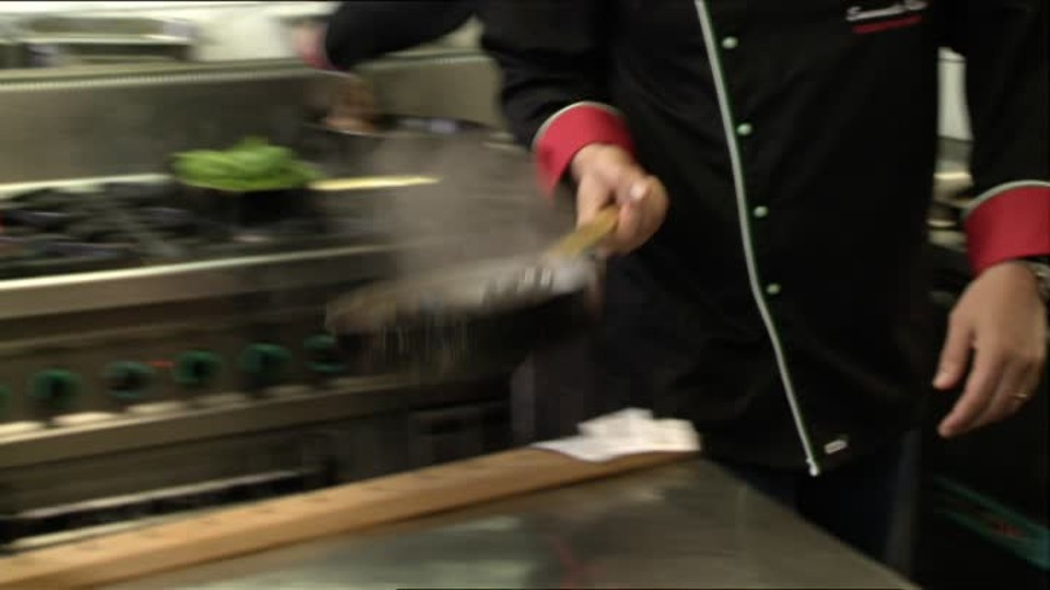 S Italem v kuchyni V (1)