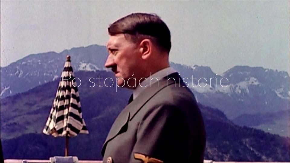 Eva Braunová: Hitlerova žena - upoutávka