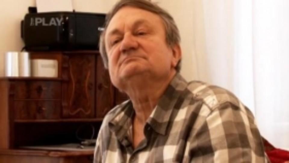 Cesty domů - Jiří Adamec vzpomíná na podzimní sérii Cest domů