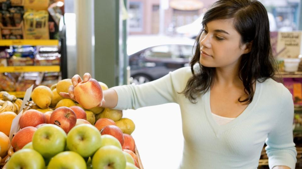 Primá Rádce - Jedovaté potraviny