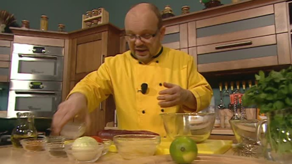 Párty s kuchařem II (9)