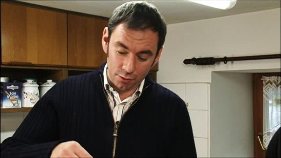 S Italem v kuchyni IV (1)