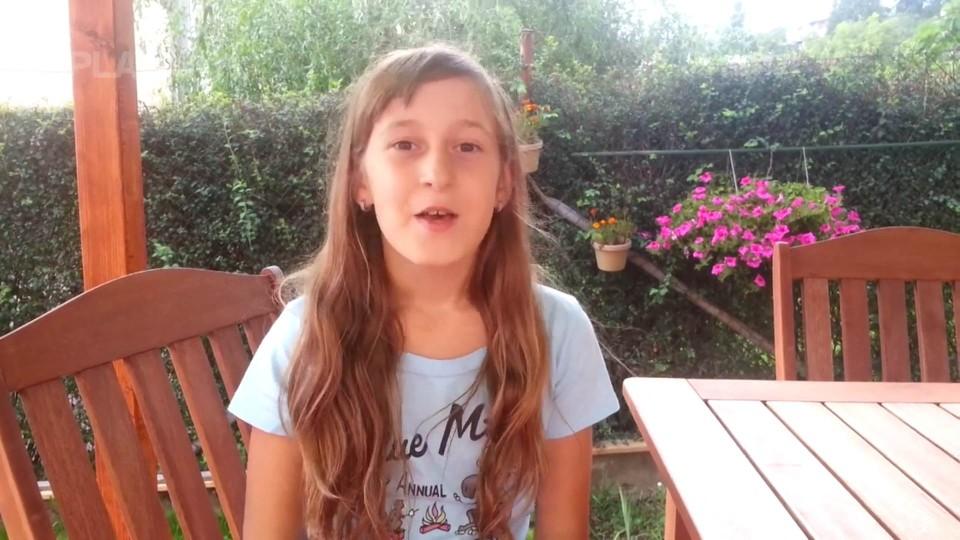 Úkol pro trosecniky - Znaková řeč