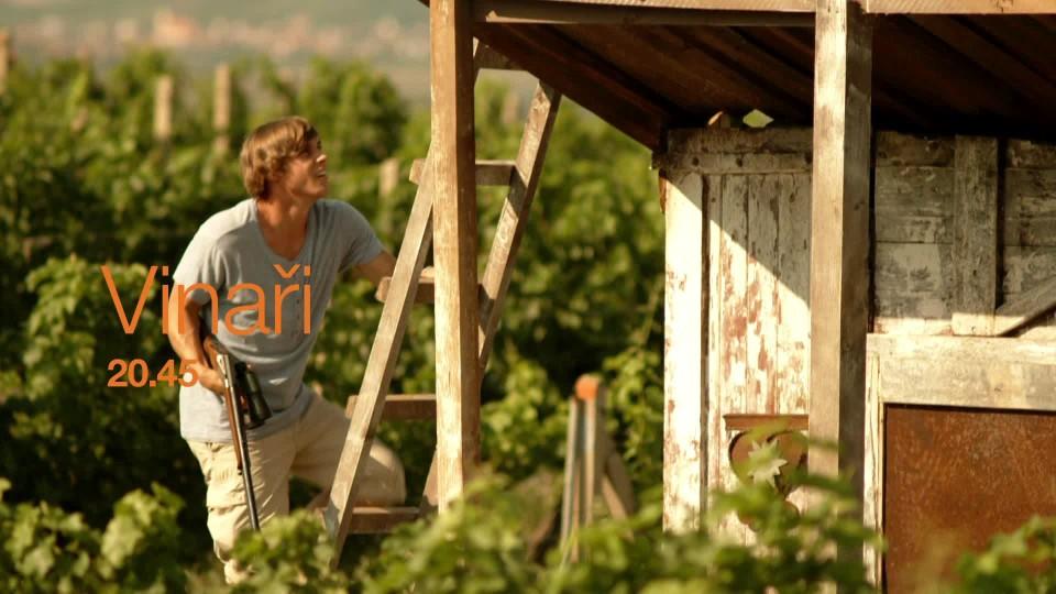 Vinaři (11) - upoutávka