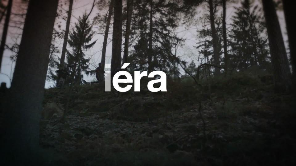 Mordparta - teaser 2