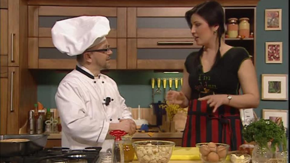 Párty s kuchařem II (70)