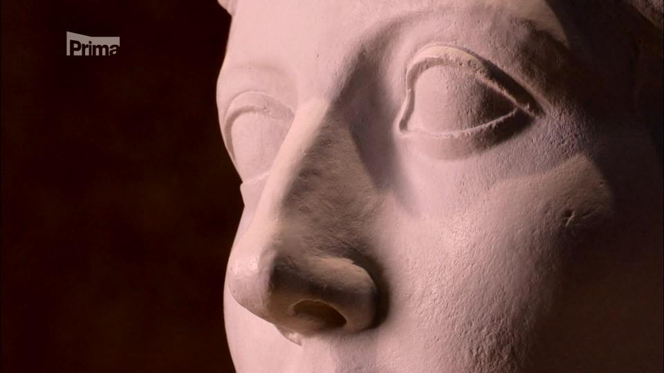Císařovny 2 - Císařovny starověkého Říma