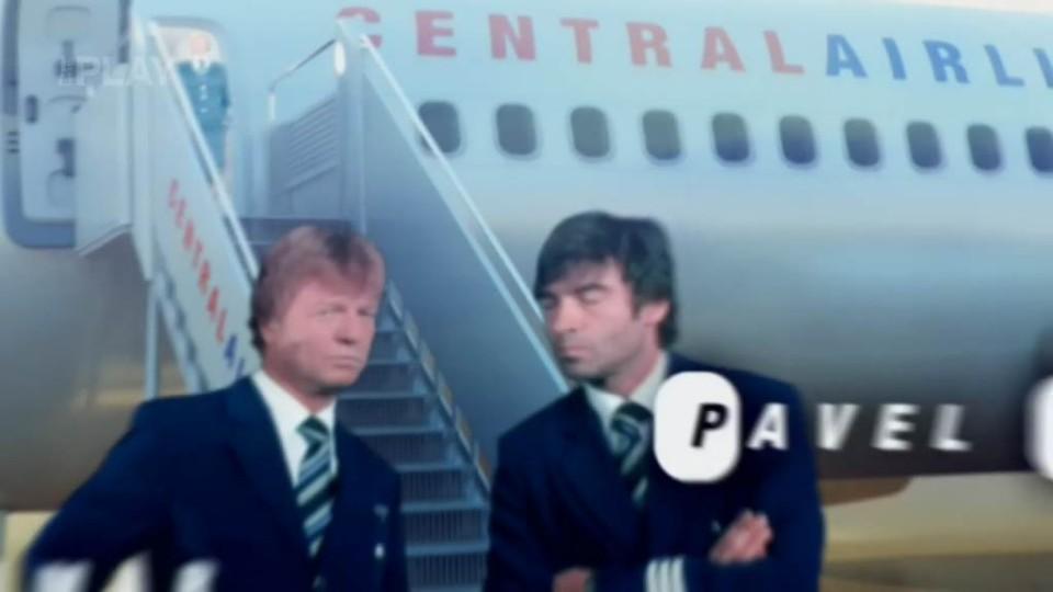 Letiště II (7) - Zlato