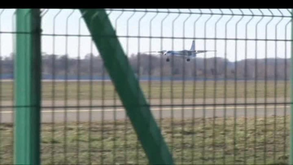SVĚT: Letecká katastrofa? Přistane kabina