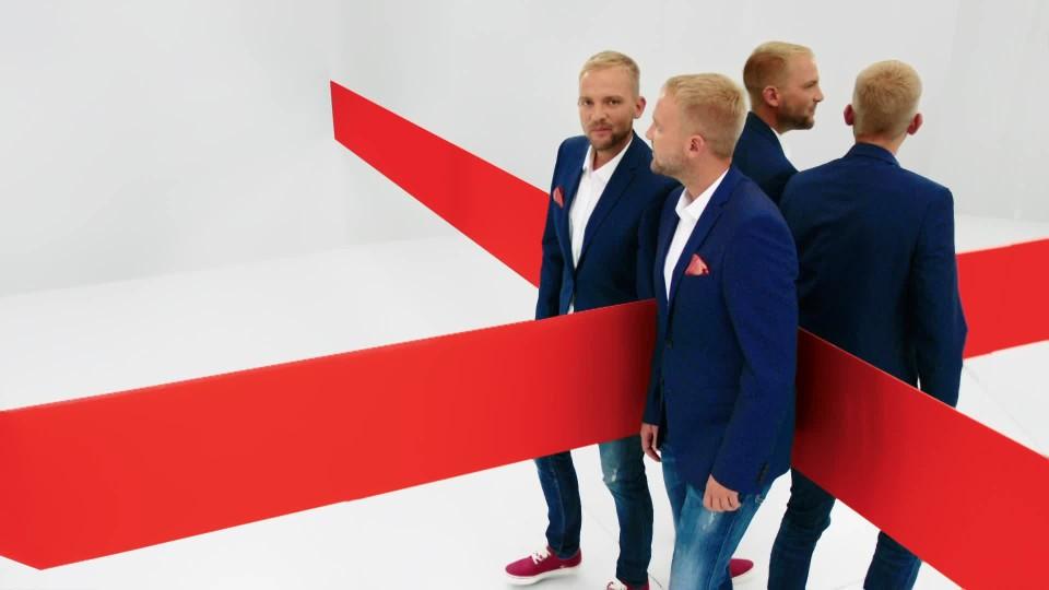 PRIMA - PODZIM 2016 Ident - Libor Bouček