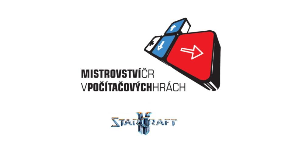 MČR 2015 - Záznam finále ve hře SC2 - BlueCheese vs ReiToR