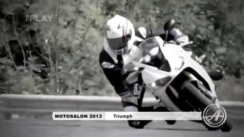 Motosalon 2013 2/2