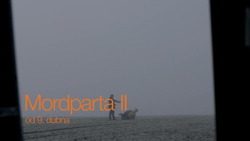 Mordparta II (1) (rekapitulace Bartoška) - upoutávka