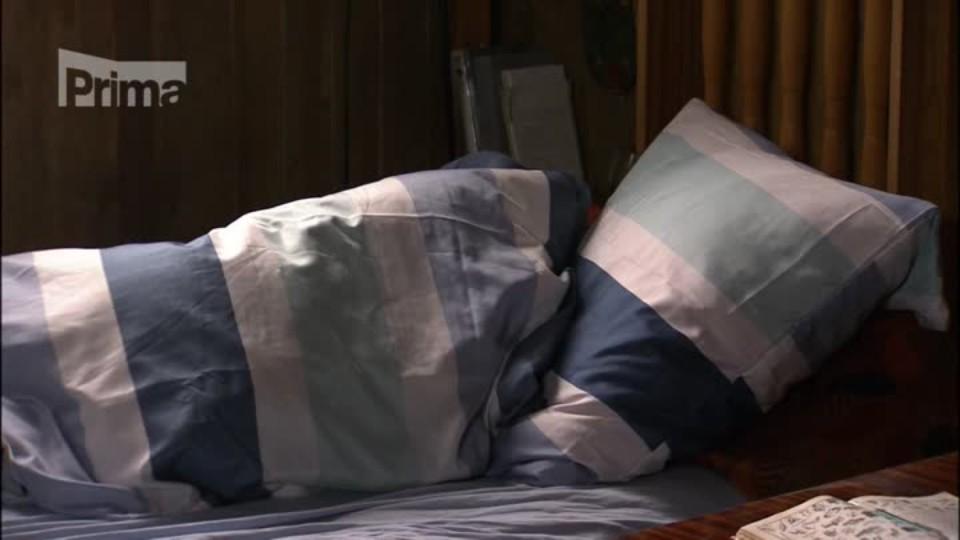 Přístav – Braunovka v posteli s Radimem