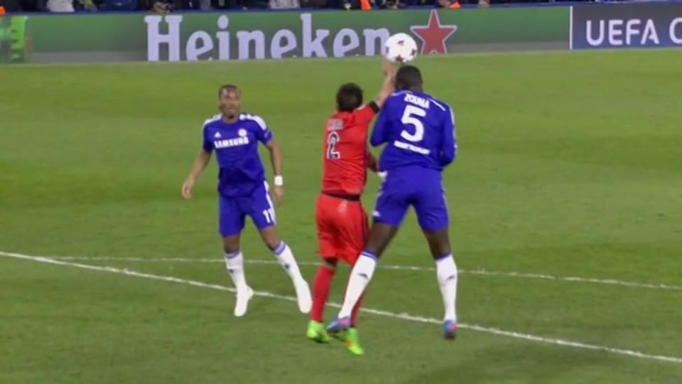 Penalta - E. Hazard 96 (11.3.2015)