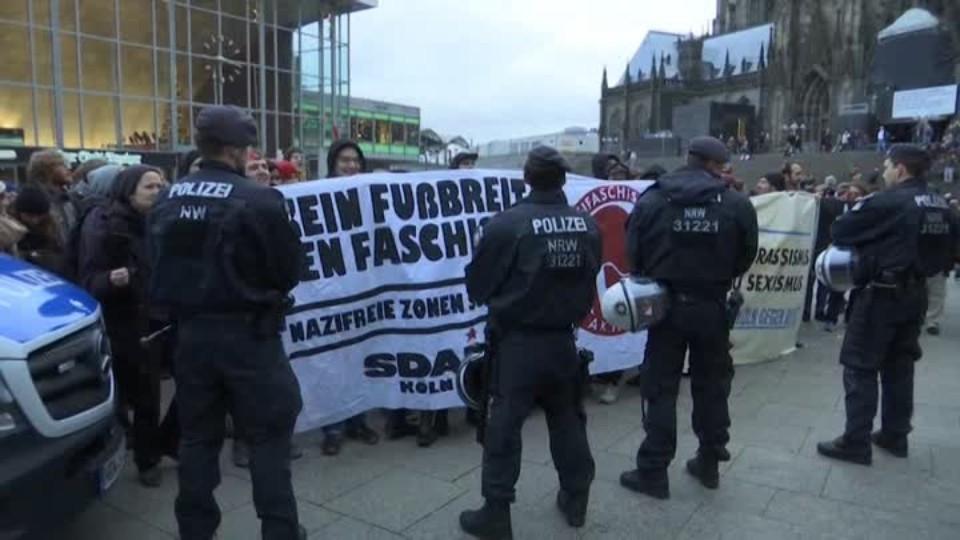 Útoky v Německu, pokračování