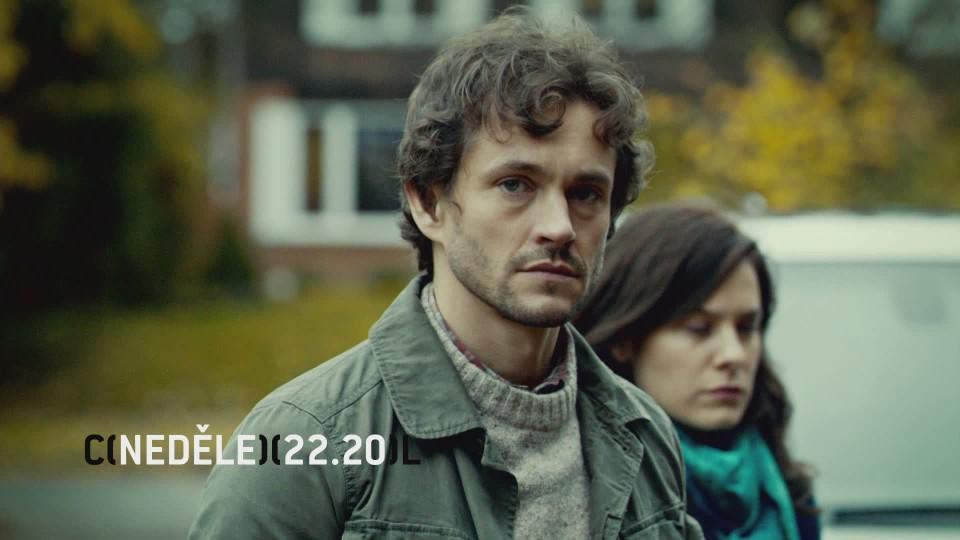 Hannibal I (3) - upoutávka