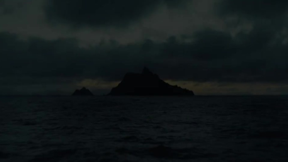 VIDEO: První záběry ze Star Wars: Epizody VIII