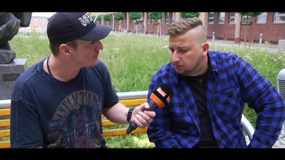 TOP STAR 26.7.2016 - Jakub Děkan