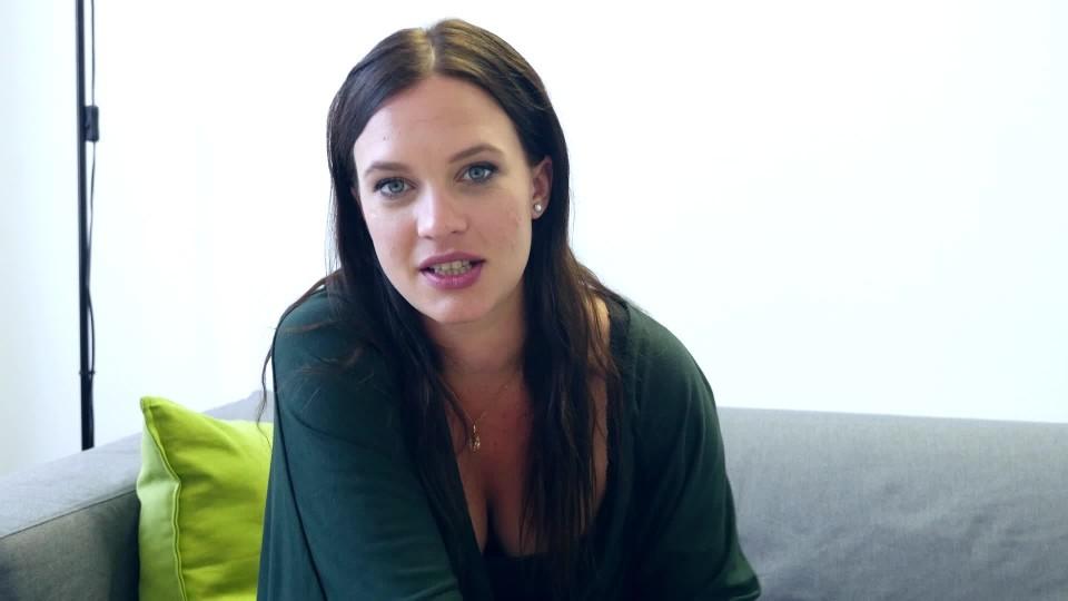 Klára - Kristýna Leichtová - rozhovor