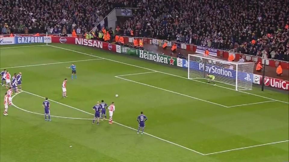 Penalta - Arteta 24 (4.11.2014)