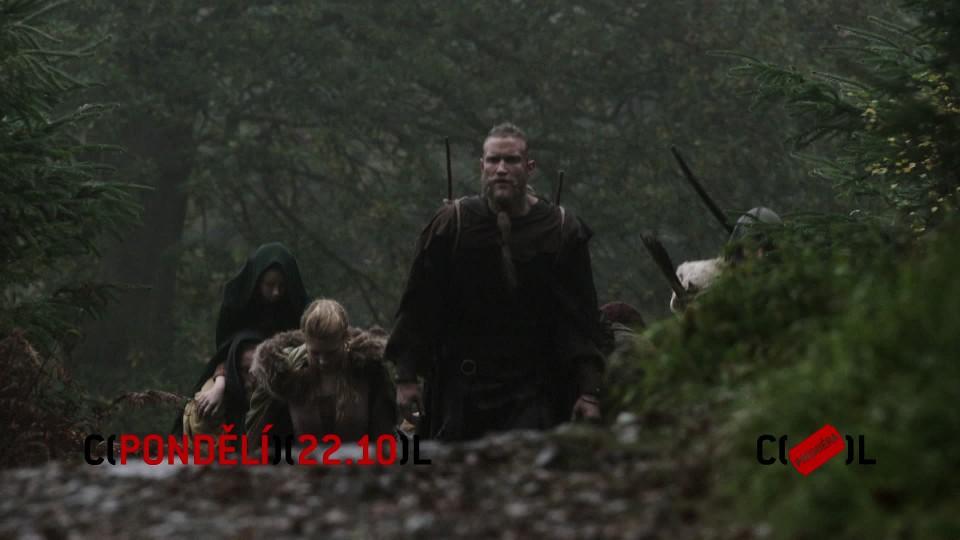 Vikingové I (8) - upoutávka