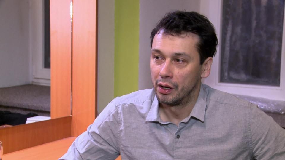 TOP STAR Magazín 2016 (17) - Pavel Liška soukromí