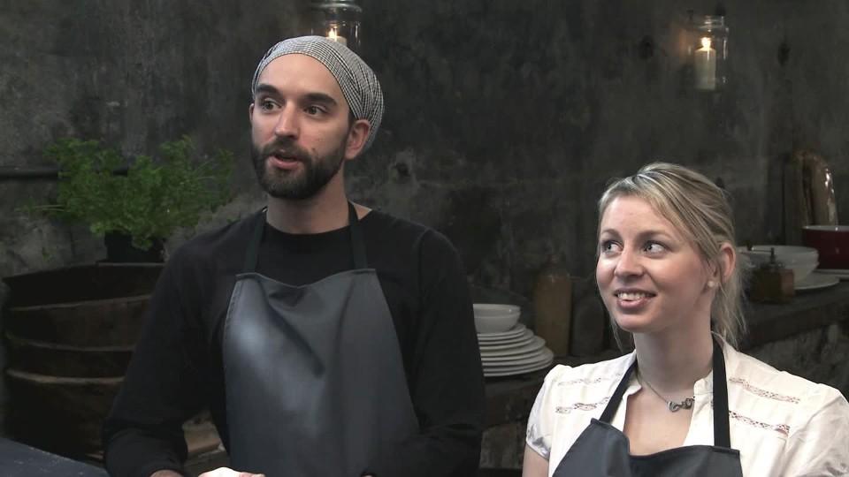 Vařte jako šéf (1)