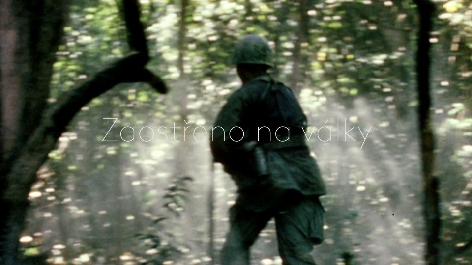 Ztracený film z Dak To - upoutávka