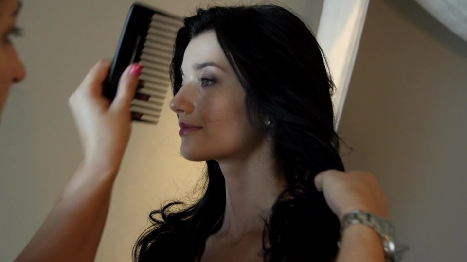 Finalistky České Miss 2016 - Vzpomínky na Thajsko, Pattaya