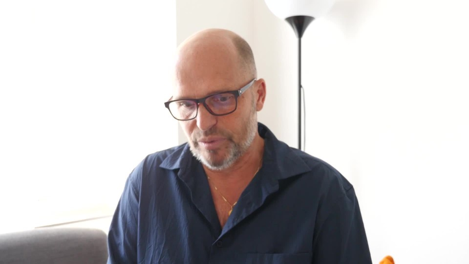 Rozhovor Pohlreich