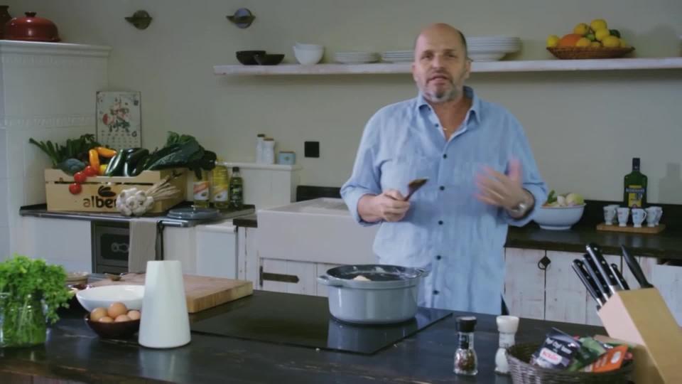 Teď vaří šéf IV (1) - Gnocchi po pařížsku