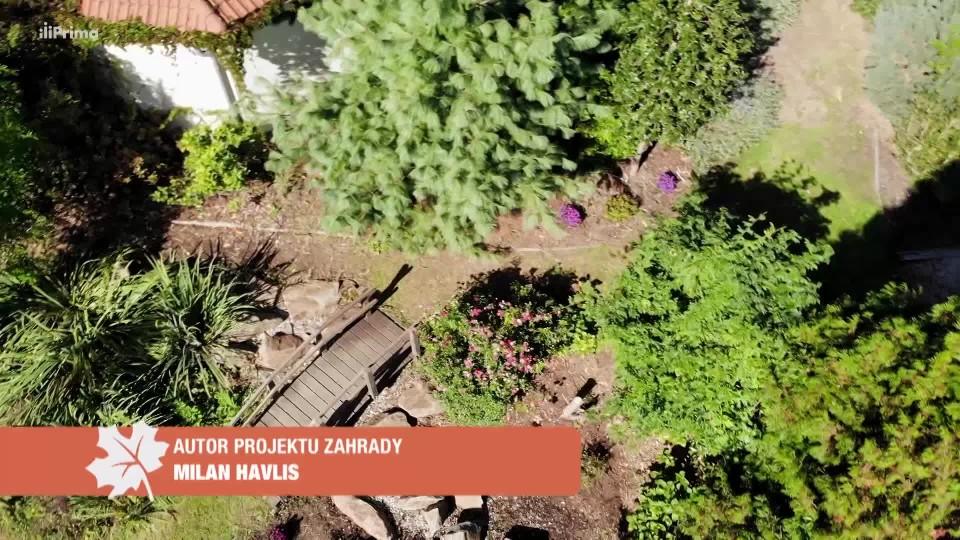Receptář prima nápadů 2018 (26): Plánování zahrady