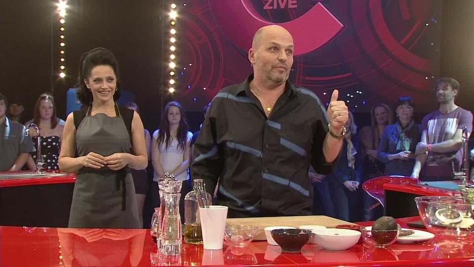 Česko vaří s Pohlreichem (4)