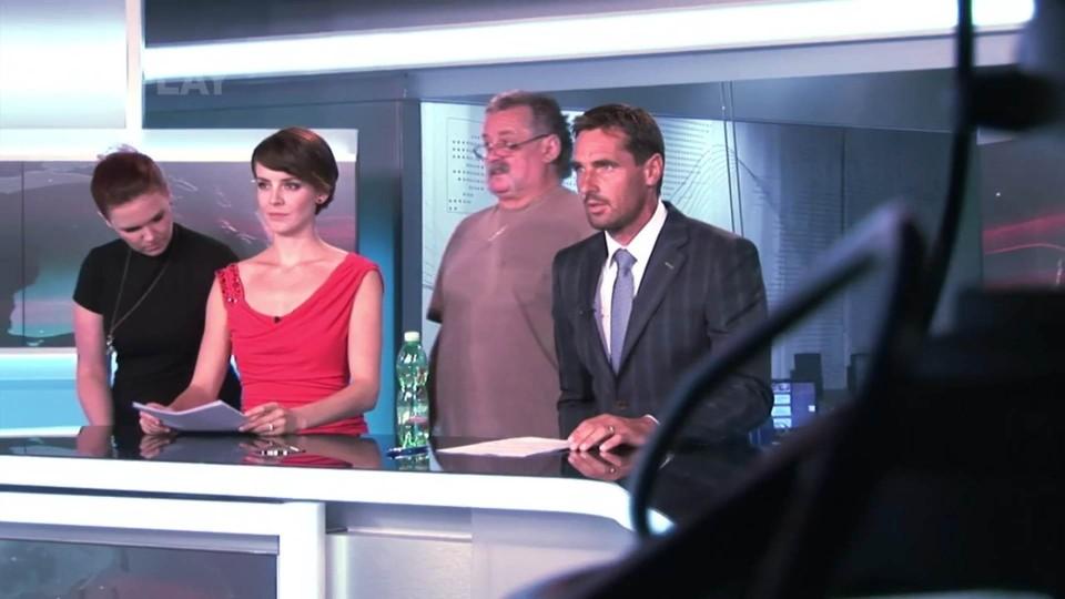 Noví moderátoři  Zpráv FTV Prima
