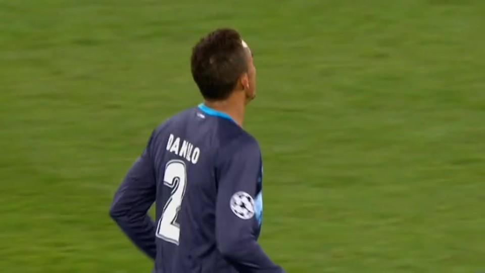 Sestřih zápasu - Basel v Porto (18.02.2015)