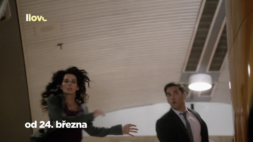Rizzoli & Isles: Vraždy na pitevně VI (1) - upoutávka