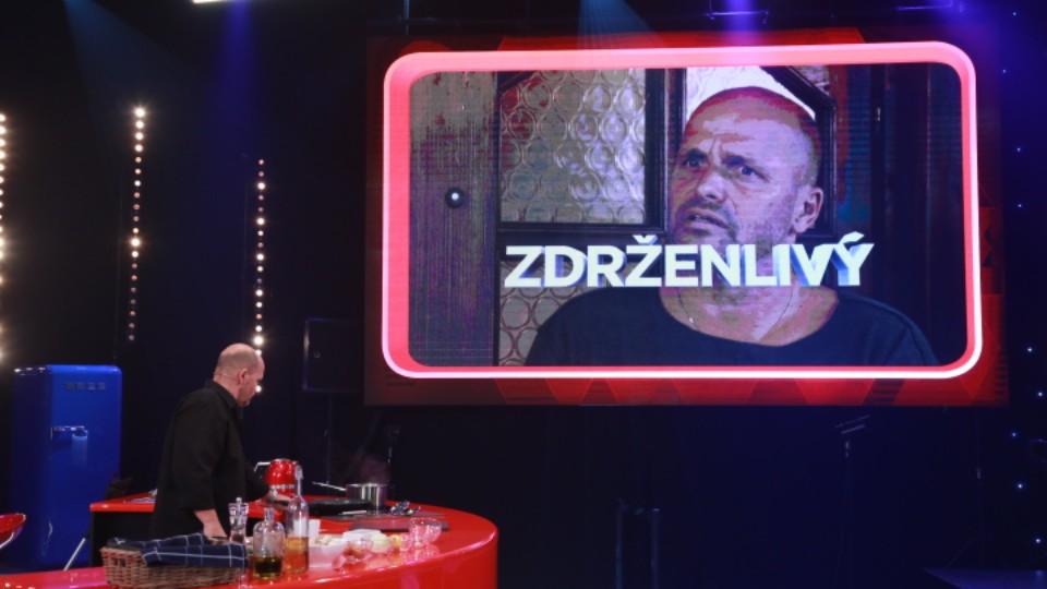 Zdeněk Pohlreich je pozvaný na zabíjačku