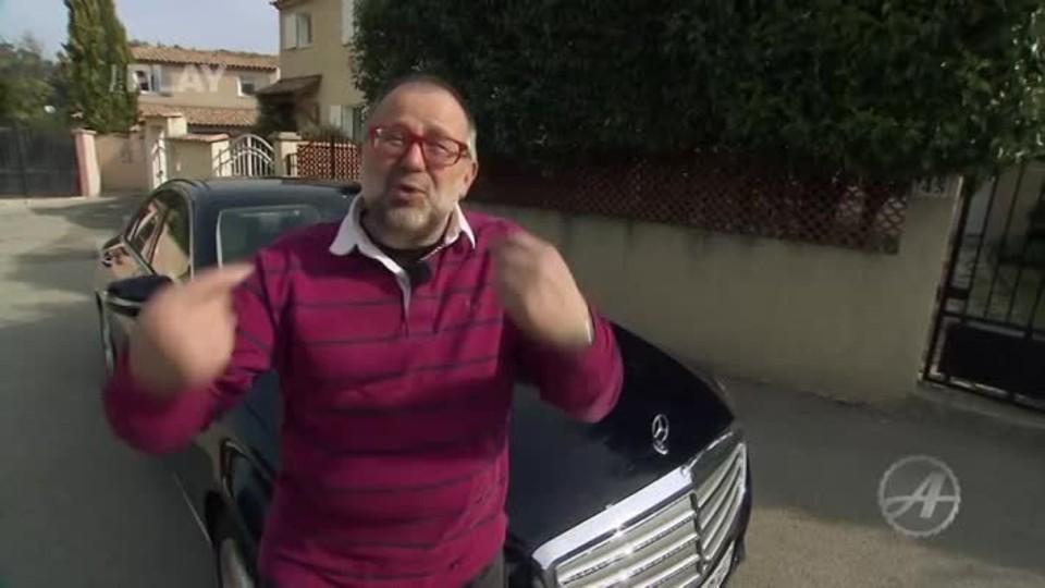Mercedes-Benz C 250 Exclusive