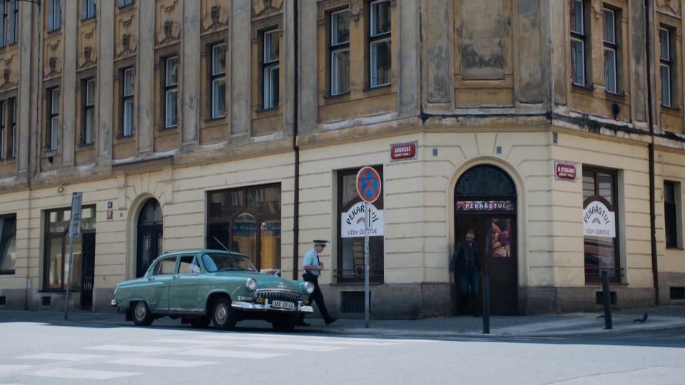 Polda II: Michal Bříza je ve formě