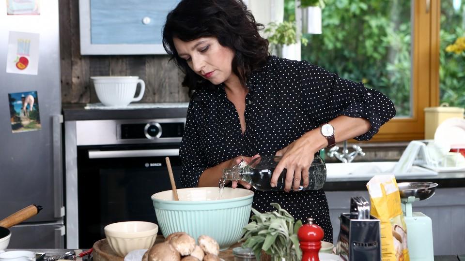 Karolína, domácí kuchařka (25)