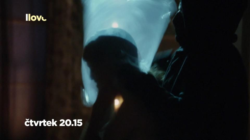 Rizzoli & Isles: Vraždy na pitevně V (12) - upoutávka