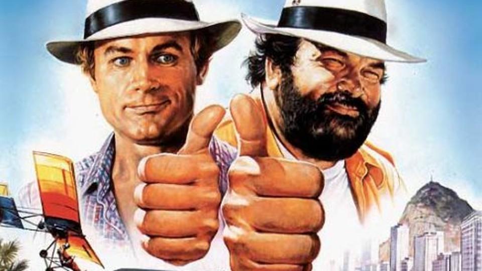 Dvojníci (1984)