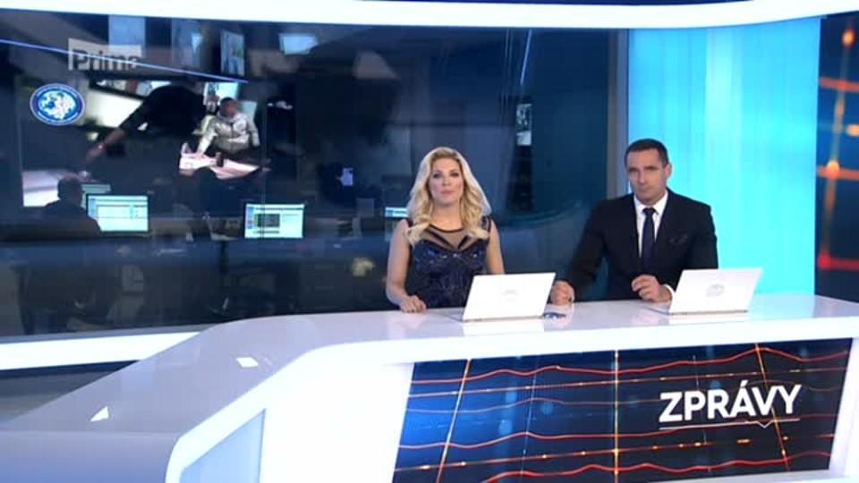 Zprávy FTV Prima 30.3.2018