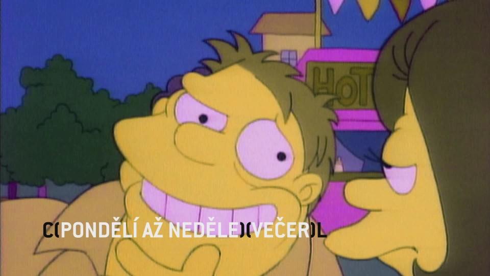 Simpsonovi III (1) - upoutávka
