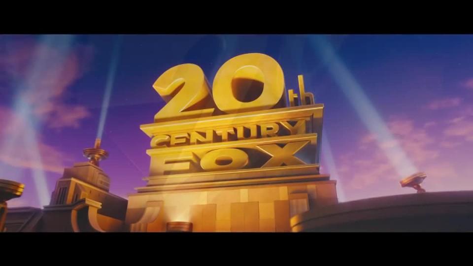 Trailer - Doba Ledová: Mamutí Drcnutí - 2