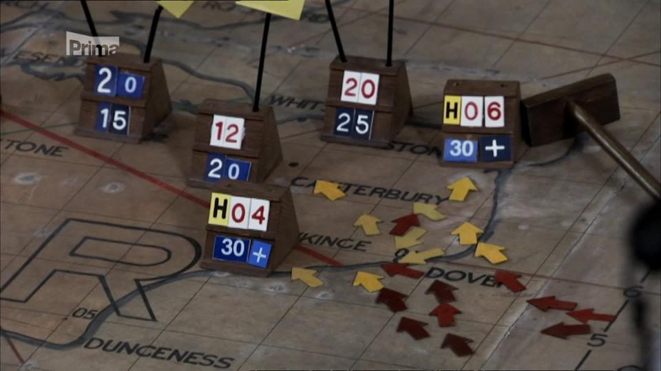 Bitva o Británii s Ewanem McGregorem (2) - přepad